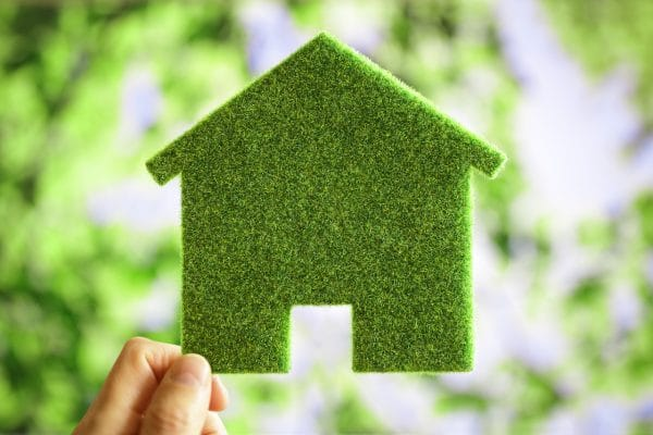 Environmentally Friendly Home Insulation