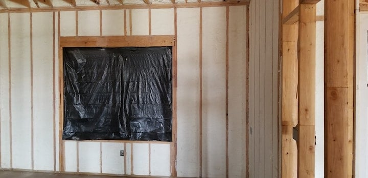 Houston Spray Foam Insulation 07