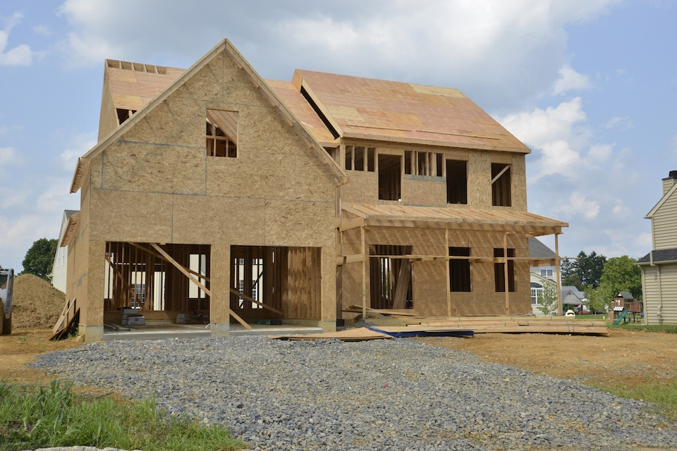 New Construction Insulation Houston