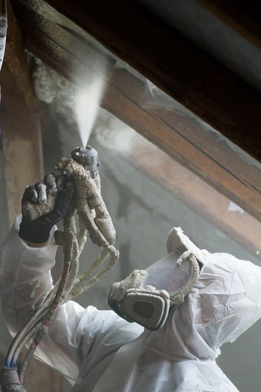 Install Insulation Contractors Houston, TX