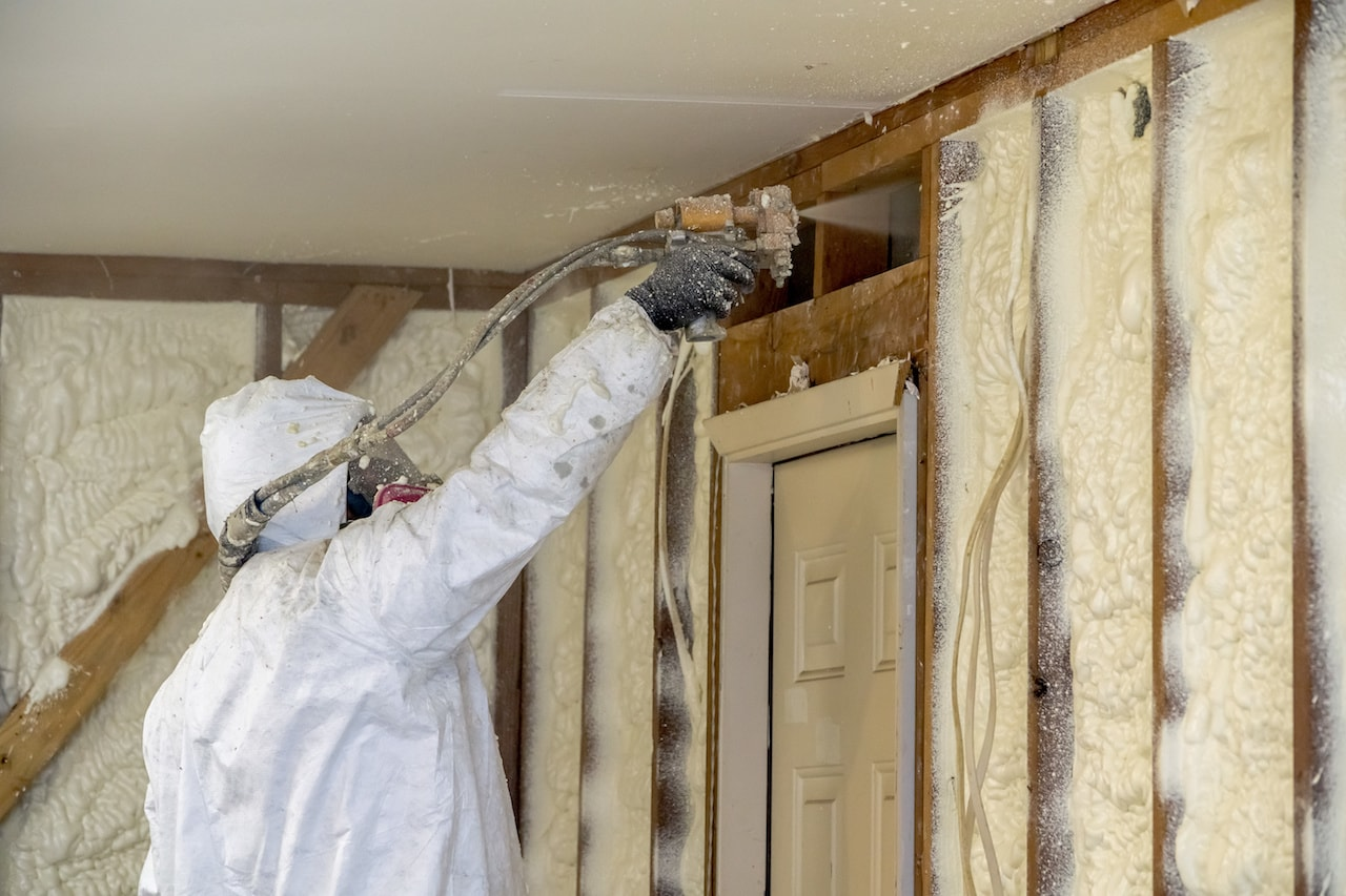 Installer Insulation Contractors Houston, TX