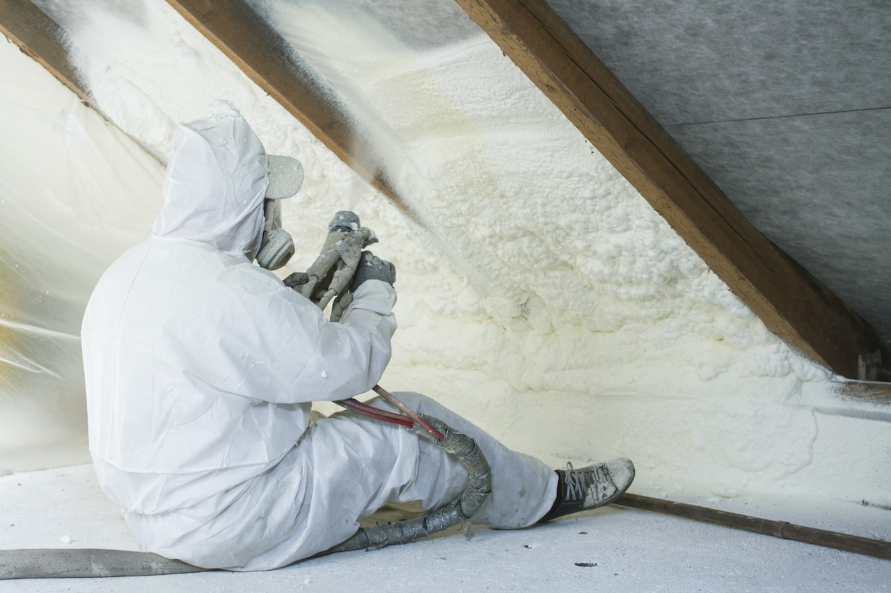 Installers Insulation Contractors Houston, TX