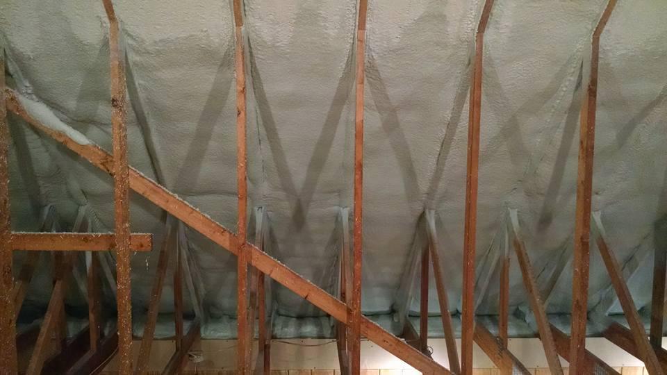 New Construction Insulation Houston